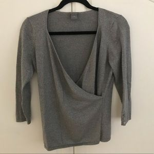 Ann Taylor 3/4 Sleeve Sweater